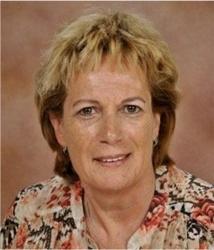 Dr. Dagmar Seghutera