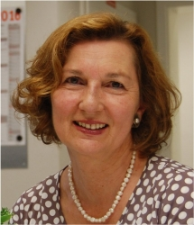 Sonja Seisenberger
